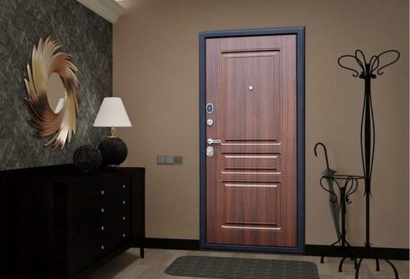 Входные двери в Краснодаре