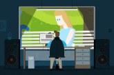У нас Вы можете заказать видеоролик, 2д анимацию, 3д визуализацию