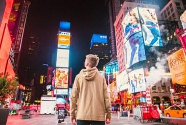 Рекламное агентство «Гравитация» предлагает качественные услуги по созданию наружной рекламы