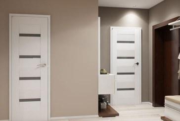 Разновидности дверей по типу открывания