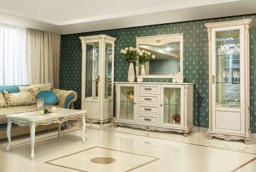 Классическая мебель в гостиную.