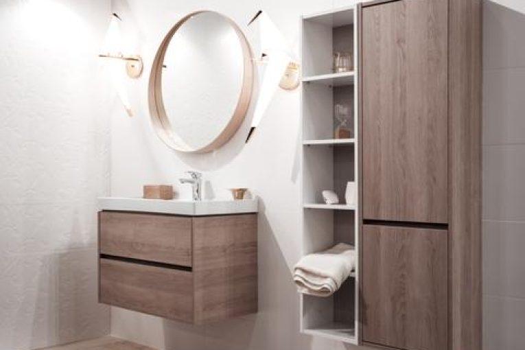 Как выбрать мебель для ванны