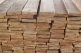 Почему в строительстве пользуется спросом доска обрезная второго сорта?