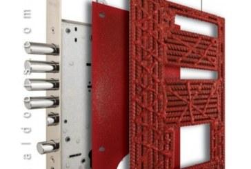 Как модернизировать входные двери и повысить их взломостойкость
