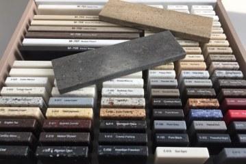 Искусственный камень Tristone — продукция премиум класса
