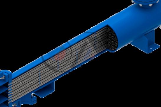 Трубчатый теплообменник: конструкция и сфера использования