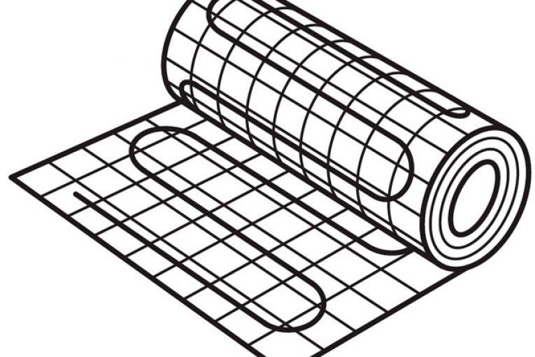 Пленка нагревательная (под ламинат, паркетную доску, линолеум и ковролин)