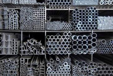 Применение стальной арматуры в строительстве зданий
