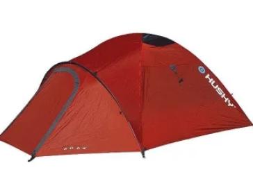 Как выбрать палатку на зиму