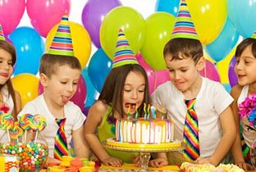 Какие развлечения подготовить имениннику в День рождения?
