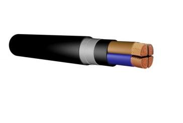 Конструкция силового кабеля