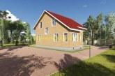 Строительство. Деревянные дома как альтернатива традиционным домам из кирпича