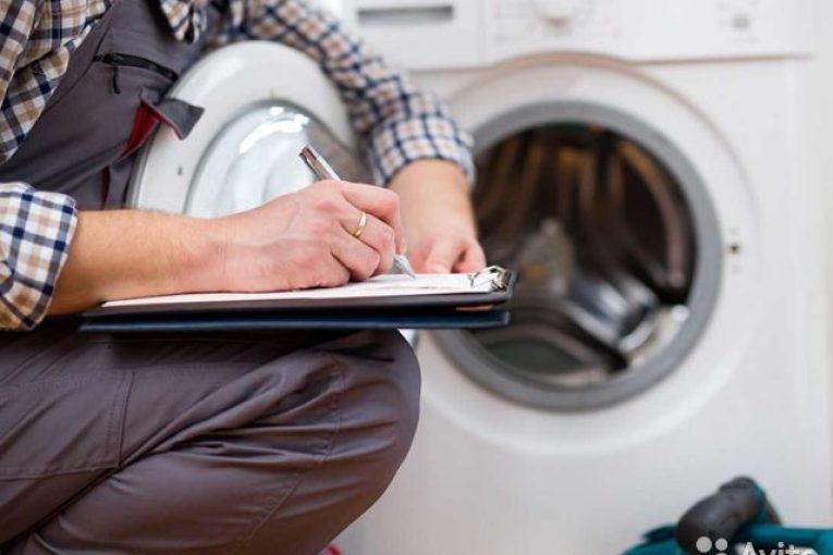 Все, что необходимо знать о ремонте стиральных машин на дому