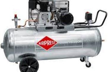Как правильно выбрать винтовой компрессор?