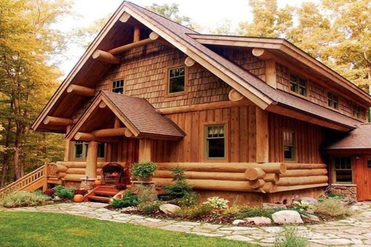 Что нужно знать о деревянных домах: преимущества и недостатки