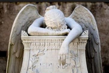 Гранит и мрамор: какой материал лучше выбрать для скульптуры