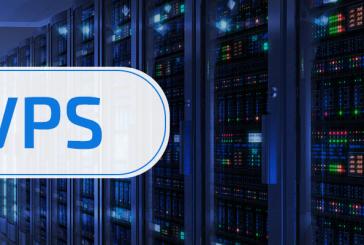 VPS-сервер — достоинства