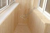 Оформление балкона — важные детали