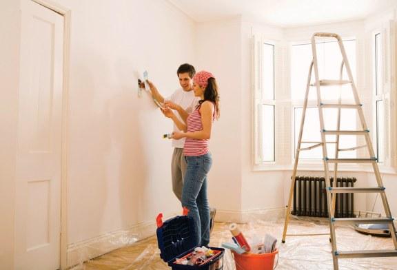 7 основных этапов ремонта вашей квартиры