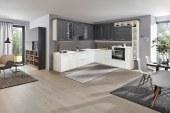 Современные и классические кухонные гарнитуры «Пинскдрев»