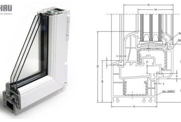 Пластиковые окна REHAU – качество проверенное временем