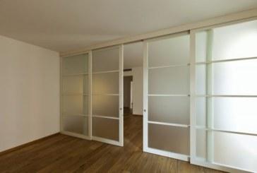 Сравнение раздвижных дверей: достоинства и недостатки