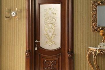 Различные типы дверей