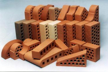 Керамический кирпич. Свойства и характеристики
