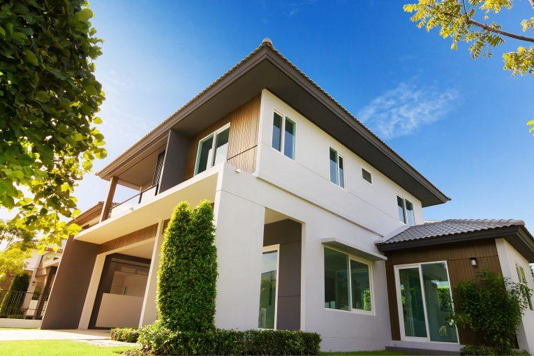 Особенности строительства домов под ключ