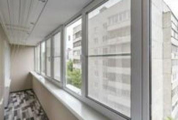 Преимущества остекления балконов