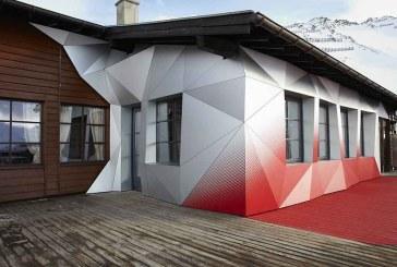 Вентилируемый фасад, дополнительный уровень защиты и эффективности